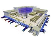 Электромонтажные работы в складских помещениях
