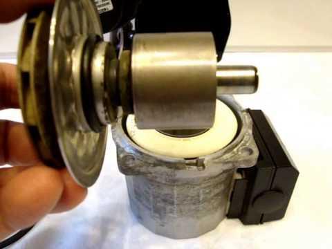 Ремонт циркуляционных насосов grundfos своими руками 52