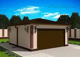 как построить гараж