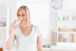 Чистую воду - в каждый дом!