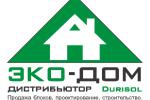 Строительная компания Эко-Дом