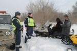 В Заокском районе пройдёт операция Снегоход