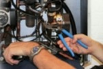 Замена расширительного бака котла в системах отопления закрытого типа в Заокском районе