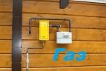 Нормативы при подключении газа в Заокском