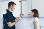 Выбор котла отопления, советы профессионала