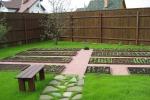Курс «Как грамотно создать свой огород»